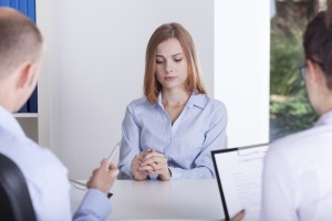 how to not fail your interview